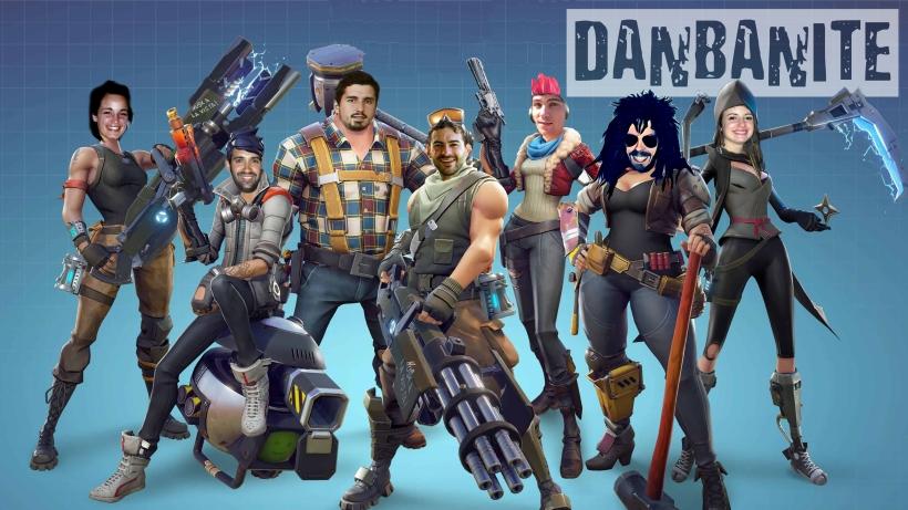 danbanite